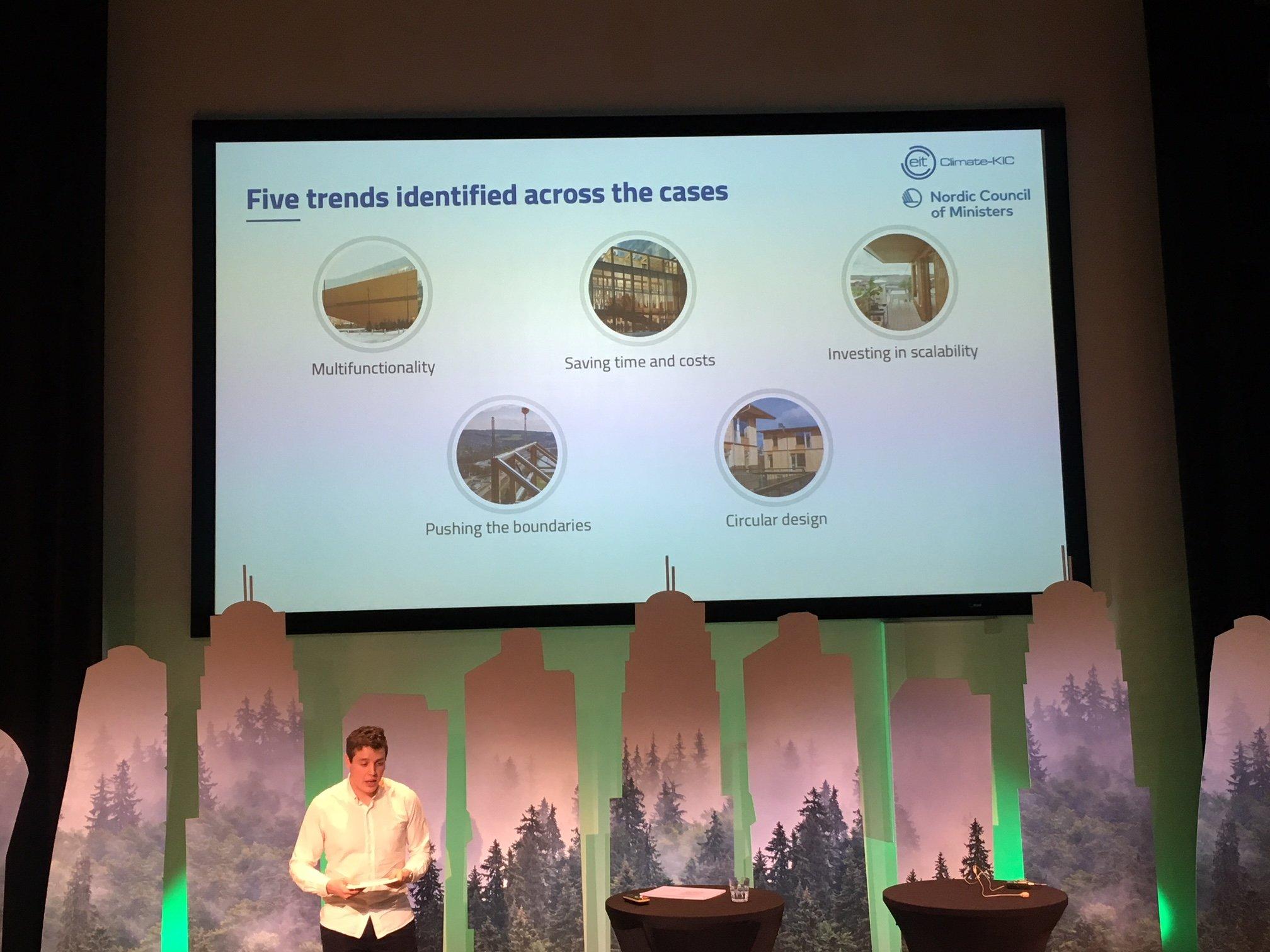Nordic Wood Construction