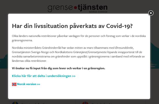 Skärmklipp_covid_grensetjänsten