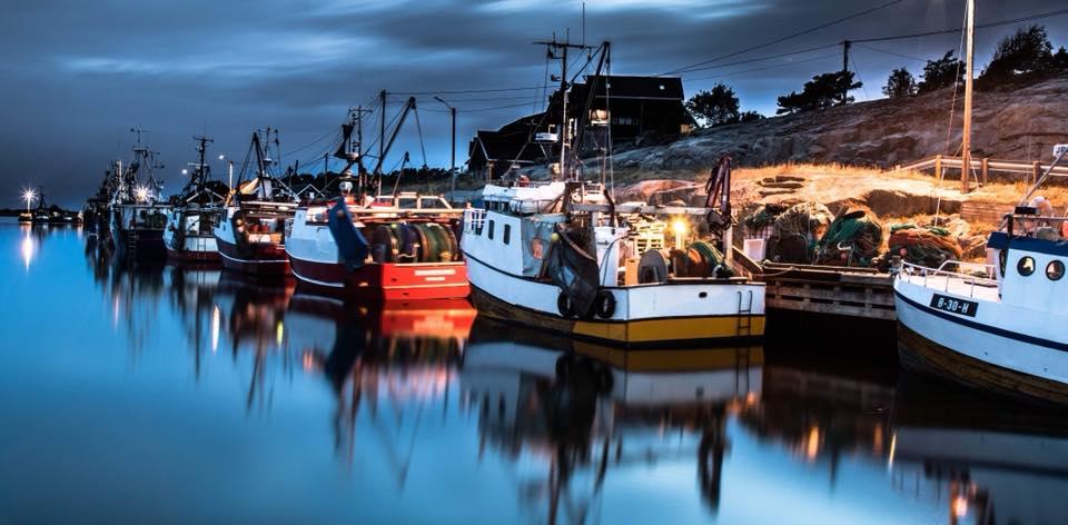 Møte om marin næringsutvikling i Skagerrak