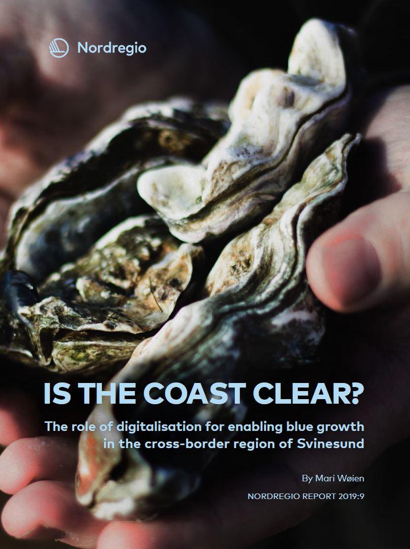 Digitalisering - hur påverkar de våra marina näringar?