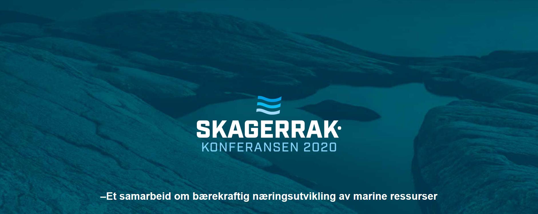 Hybridkonferens som sätter Skagerraks möjligheter i fokus